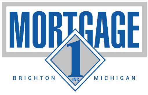 Mortgage 1 - Brighton Michigan